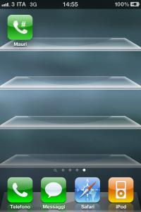 iOS, come creare dei collegamenti rapidi ai contatti sulla SpringBoard