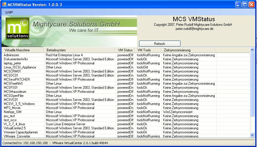10 Tool Indispensabili per la gestione di VmWare