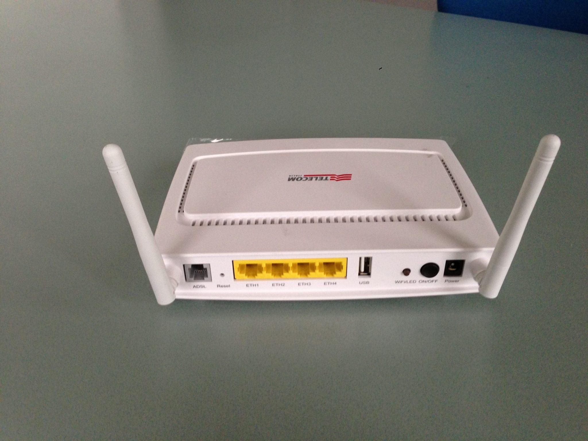 ip statico telecom business plan