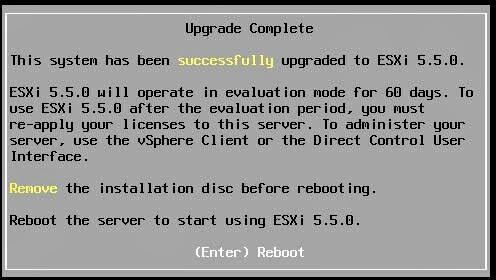 upgradeesxi11