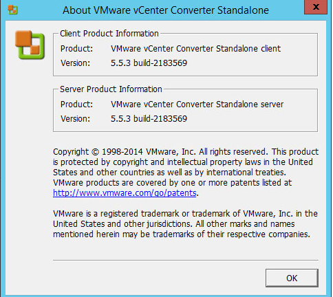Virtualizzazione di un PC con Windows 2000 Professional su Vmware ESXi 5.5 - Error: A disk read error occurred