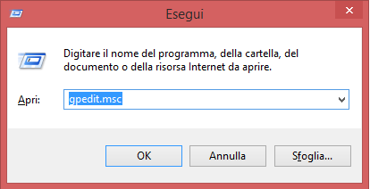 Abilitare al Pre-Boot il PIN di Bitlocker in Windows 10
