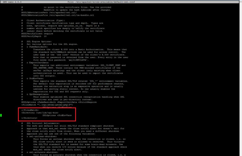 Installazione e Configurazione phpIPAM su Ubuntu 16.04