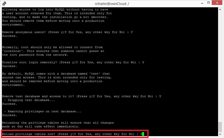 Installazione Linux, Apache, MySQL, PHP (LAMP) stack su Ubuntu 16.04