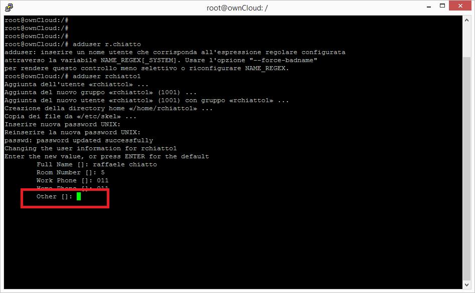"""Impostare i privilegi di """"sudo"""" ad un utente in Ubuntu 16.04"""