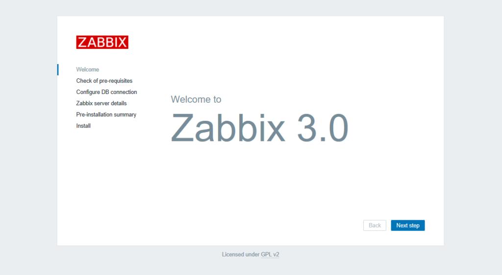 Installazione e Configurazione Zabbix Server 3.0.7 su Raspberry PI2