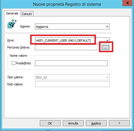 Configurare la sensibilità del Drag and Drop in Windows