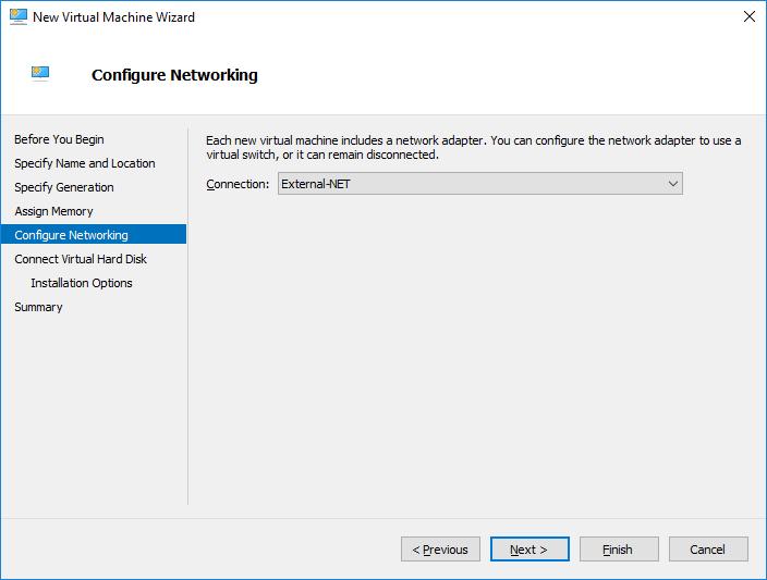 Attivazione e Configurazione di Hyper-V in Windows 10