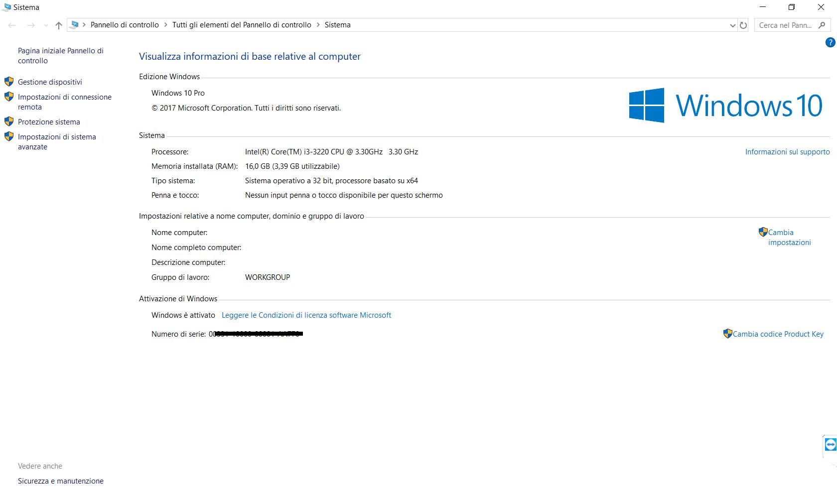 windows 10 gratis dicembre 2017