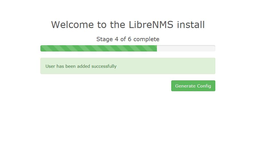 Installazione e Configurazione di LibreNMS su Ubuntu Server 16.04