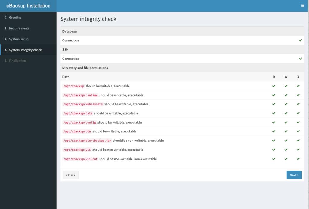Installazione e Configurazione base di cBackup su Ubuntu 16.04