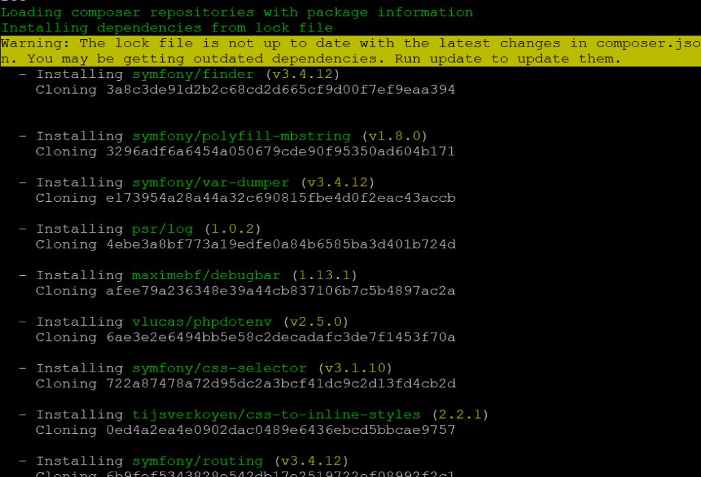 Installazione di Snipe-IT su Ubuntu 16.0