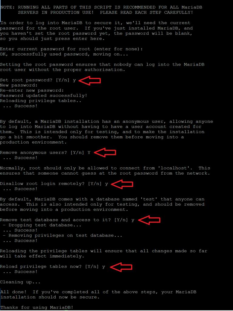 Installazione di SysPass 3.0.1 su Linux Centos 7