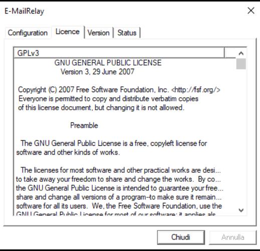 Installazione e Configurazione di un Relay SMTP su Windows 10 utilizzando E-MailRelay