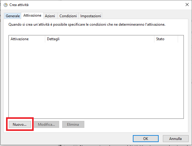 Abilitare, Configurare e Schedulare le Shadow Copy in Windows 10, Windows 8 e Windows 7