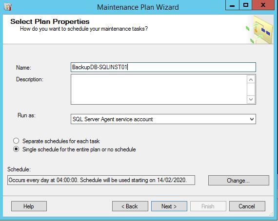 Configurare il Database Mail per l'invio delle Mail in Microsoft SQL Server 2016