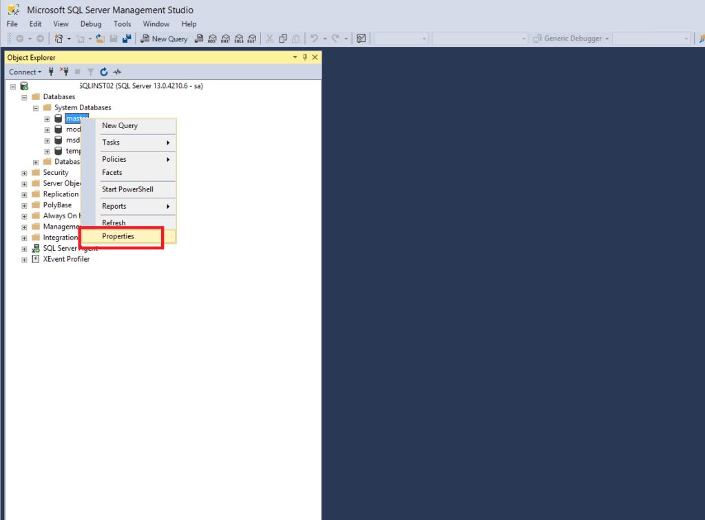 Warning Veeam Backup & Replication 9.5: Unable to truncate Microsoft SQL Server transaction logs in fase di Backup di una VM SQL Server