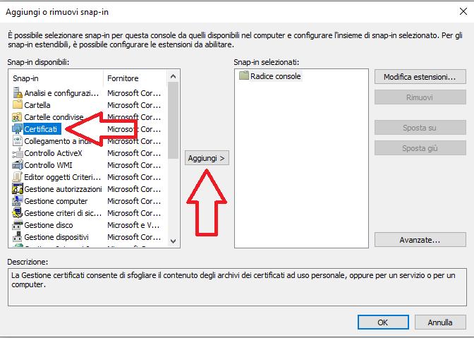 Configurare l'autenticazione LDAP tramite SSL in phpIPAM