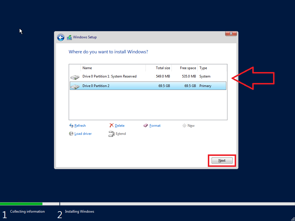 Installazione e Configurazione Base di Microsoft Windows Server 2019
