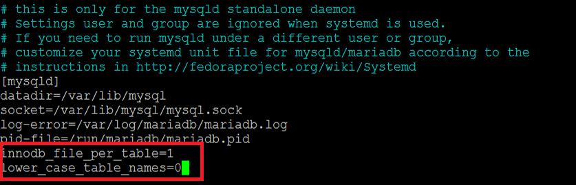 Installazione E Configurazione Di LibreNMS Su CentOS 8.2.2004 con Web Server Apache