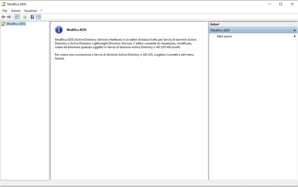 Rimuovere vecchi DHCP Server Autoritativi da Active Directory